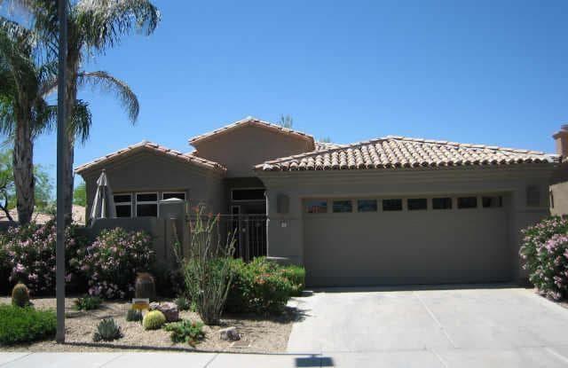7700 E PRINCESS Drive - 7700 East Princess Drive, Scottsdale, AZ 85255