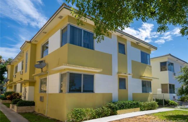 955 Bay Dr - 955 Bay Drive, Miami Beach, FL 33141