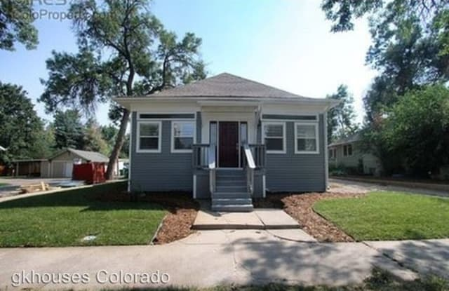 1018 14th St - 1018 14th St, Greeley, CO 80631