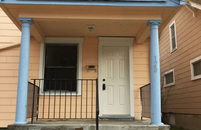 120 S Monmouth St - 120 South Monmouth Street, Dayton, OH 45403