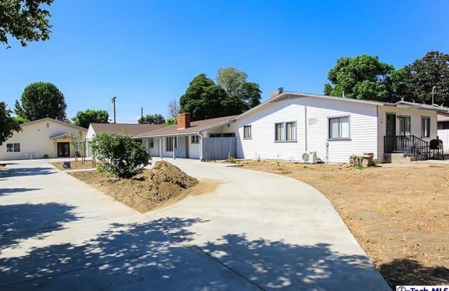 7031 Ranchito Avenue - 7031 Ranchito Avenue, Los Angeles, CA 91405