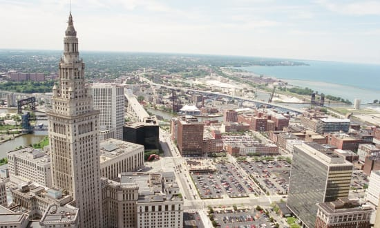 Apartments for rent in Cleveland, OH