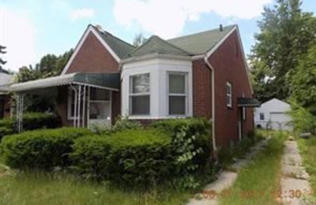 19331 Forrer St - 19331 Forrer Street, Detroit, MI 48235