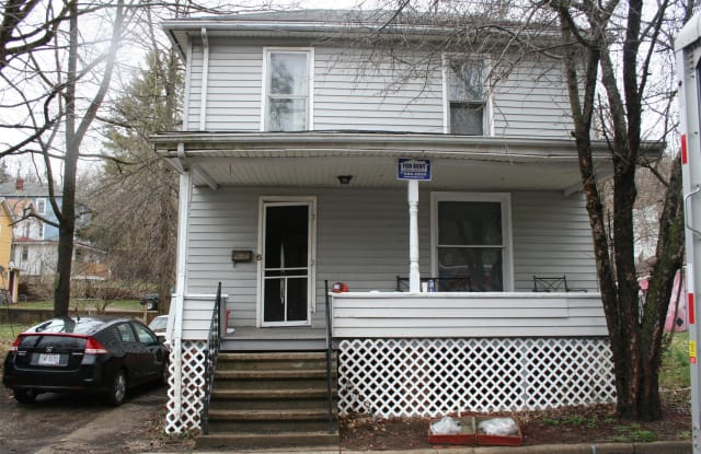 6 Brown Ave - 6 Brown Avenue, Athens, OH 45701