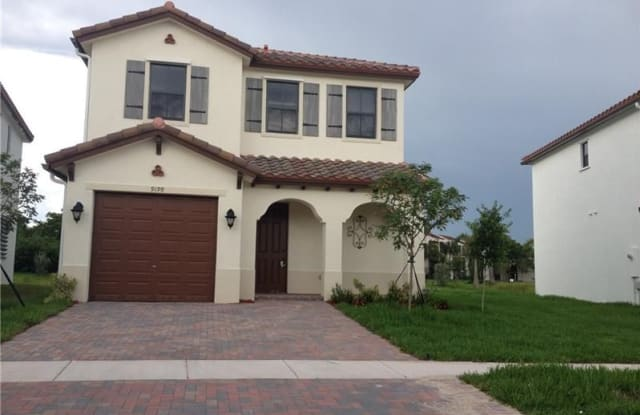 9199 SW 34th Ct - 9199 Southwest 34th Court, Miramar, FL 33025