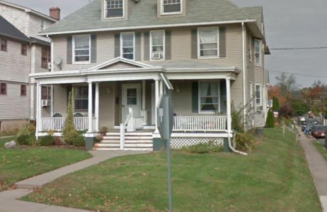 39 E Cliff St - 39 East Cliff Street, Somerville, NJ 08876