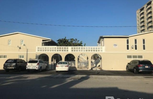 1100 SW 36 CT - 1100 SW 36th Ct, Miami, FL 33135