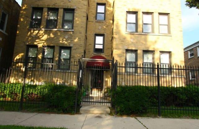 5621 N. Christiana Ave Apt 3 - 5621 North Christiana Avenue, Chicago, IL 60659