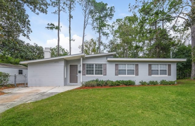 6856 Daughtry Boulevard South - 6856 S Daughtry Blvd, Jacksonville, FL 32210