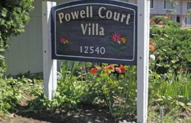 12540 Se Powell Blvd - 12540 Southeast Powell Boulevard, Portland, OR 97236