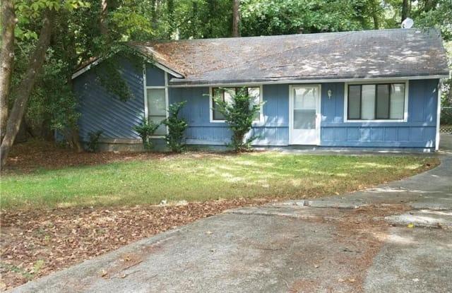 8416 North Pond Court - 8416 North Pond Court, Clayton County, GA 30274