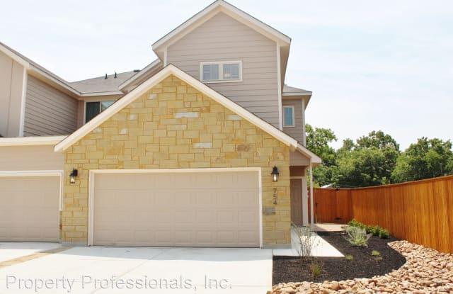 754 Milestone Park - 754 Milestone Park, New Braunfels, TX 78130