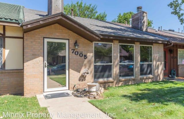 7005 Hurst St. - 7005 Hurst St, Amarillo, TX 79109