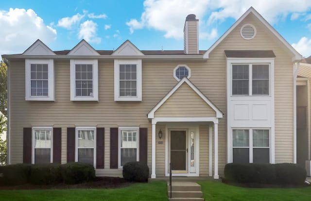 7824 HARROWGATE CIRCLE - 7824 Harrowgate Circle, West Springfield, VA 22152