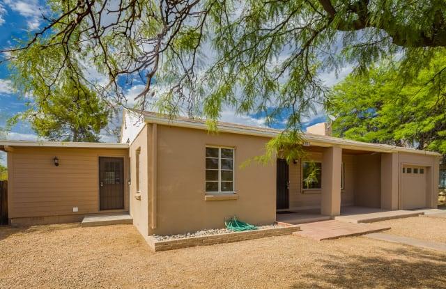 2225 E Silver St - 2225 East Silver Street, Tucson, AZ 85719