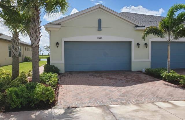 11078 Sunrise Lake Drive - 11078 Southwest Sunrise Lake Drive, Port St. Lucie, FL 34987