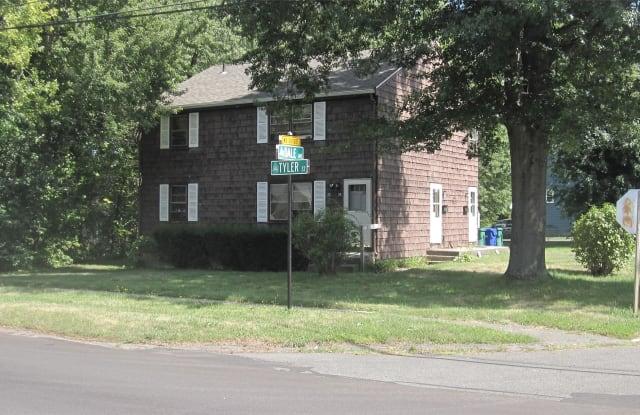 22 Tyler Street - 24 - 22 Tyler Street, Bloomfield, CT 06002