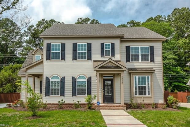 2308 MJ Beasley Trail - 2308 Mj Beasley Trl, Virginia Beach, VA 23453
