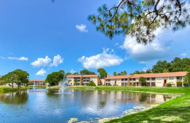 Park at Treviso - 5473 27th St S, St. Petersburg, FL 33712