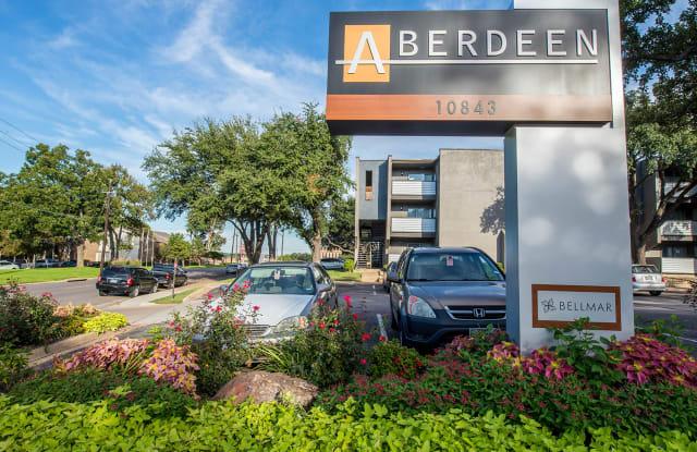 Aberdeen at Bellmar - 10843 N Central Expy, Dallas, TX 75230