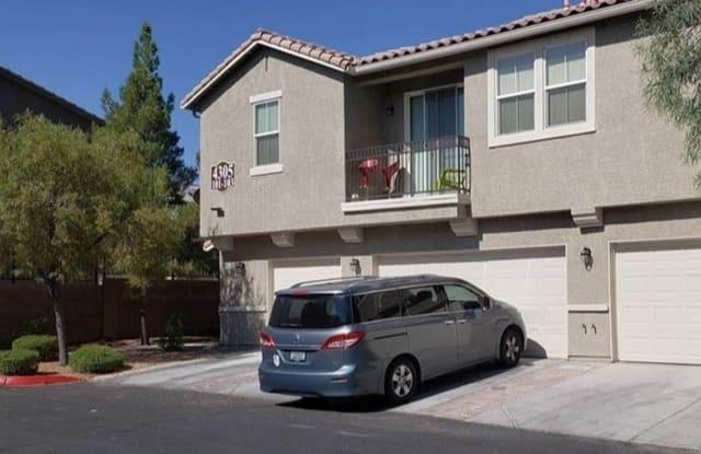 4305 Braeburn Glen St. Unit 102 - 4305 Braeburn Glen Street, North Las Vegas, NV 89032