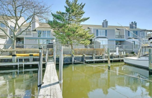 50 Bay Point Harbour - 50 Bay Point Harbour, Point Pleasant, NJ 08742