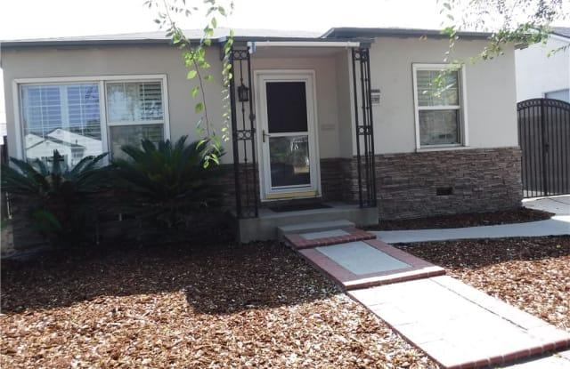 3184 Daisy Avenue - 3184 Daisy Avenue, Long Beach, CA 90806