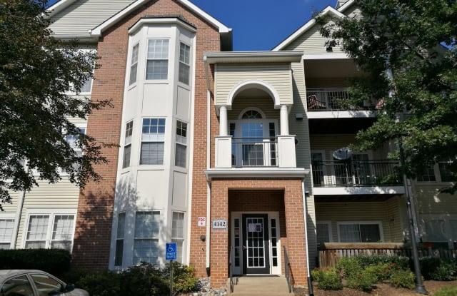 4142 FOUNTAINSIDE LANE - 4142 Fountainside Lane, Fair Oaks, VA 22030