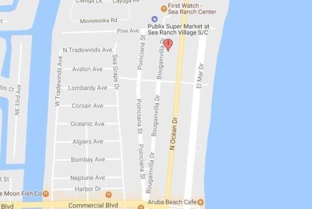 4632 Bougainvilla Dr - 4632 Bougainvilla Drive, Lauderdale-by-the-Sea, FL 33308