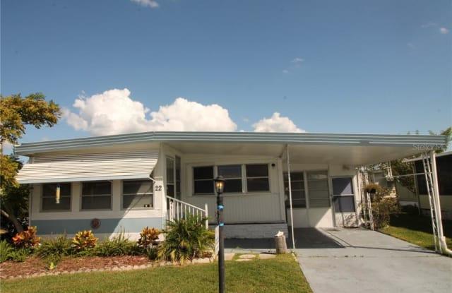 1401 W HIGHWAY 50 - 1401 Florida Highway 50, Clermont, FL 34711