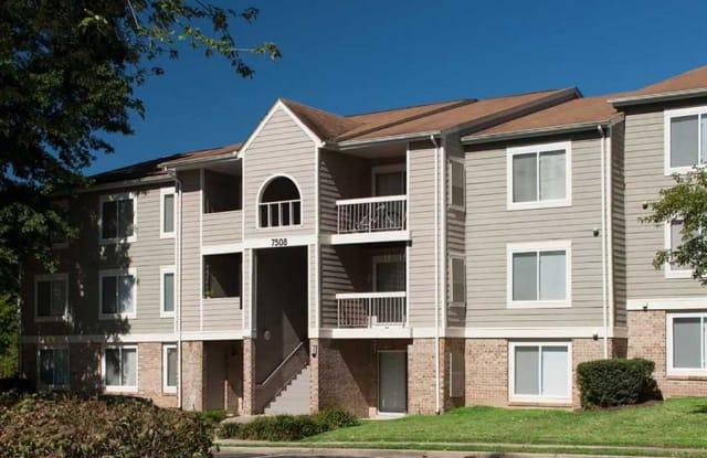 Woodside - 7525 Woodside Ln, Lorton, VA 22079