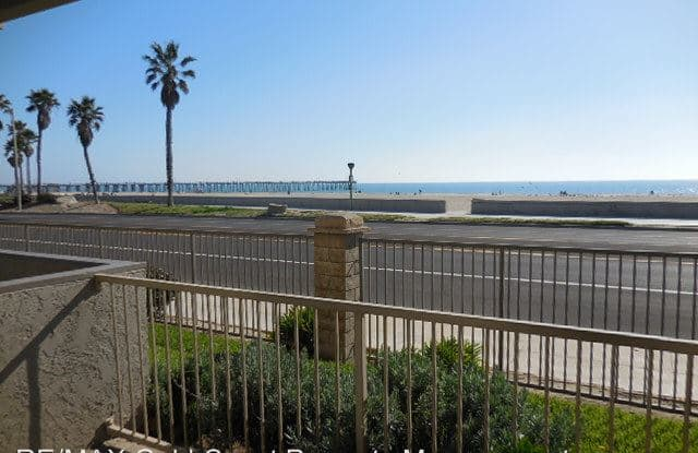 338 E. Surfside - 338 East Surfside Drive, Port Hueneme, CA 93041