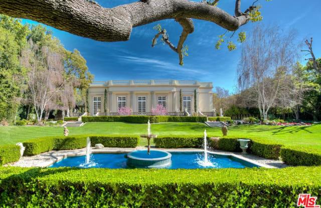 1234 South OAK KNOLL Avenue - 1234 Oak Knoll Avenue, Pasadena, CA 91106