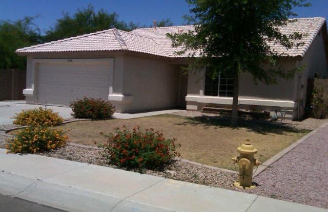 14398 W MARCUS Drive - 14398 West Marcus Drive, Surprise, AZ 85374