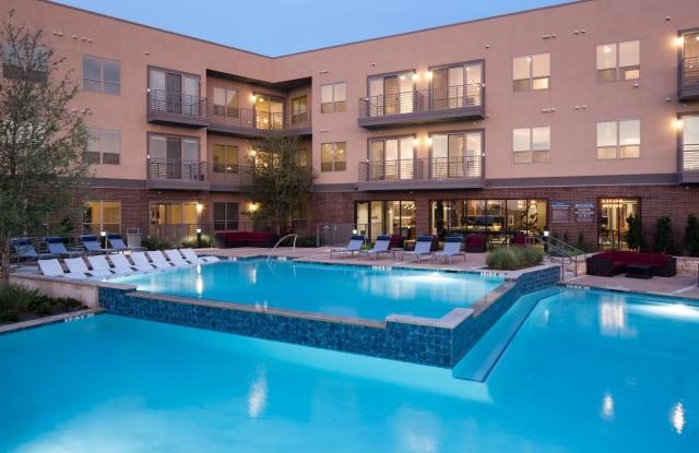 The Flats at Palisades - 2625 Empire Drive, Richardson, TX 75080