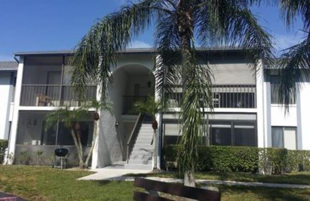 1006 Green Pine Boulevard - 1006 Green Pine Boulevard, West Palm Beach, FL 33409