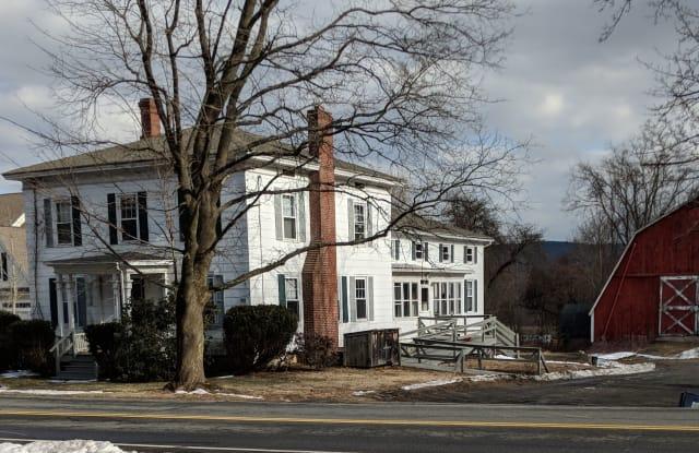 986 Southeast Street - 1, Apt. A - 986 S East St, South Amherst, MA 01002