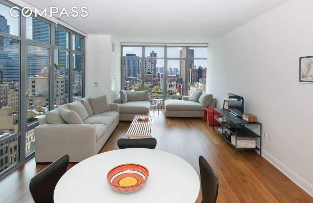 57 Reade Street - 57 Reade Street, New York, NY 10007