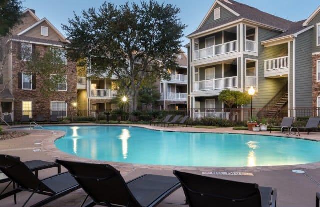 Avana Eldridge - 1415 Eldridge Pkwy, Houston, TX 77077