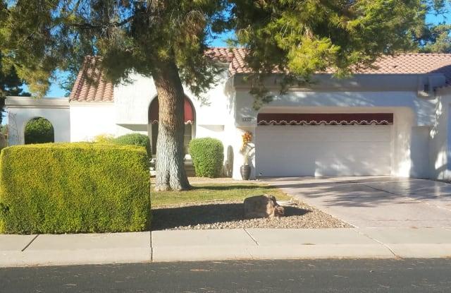 14162 W YOSEMITE Drive - 14162 West Yosemite Drive, Sun City West, AZ 85375