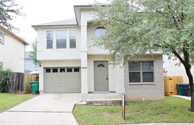 10122 Amber Flora Dr. - 10122 Amber Flora Drive, San Antonio, TX 78251
