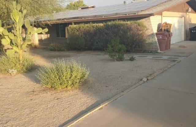 7672 E Davenport Dr - 7672 East Davenport Drive, Scottsdale, AZ 85260