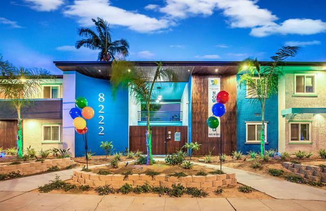 The Island - 8222 Rosemead Blvd, Pico Rivera, CA 90660