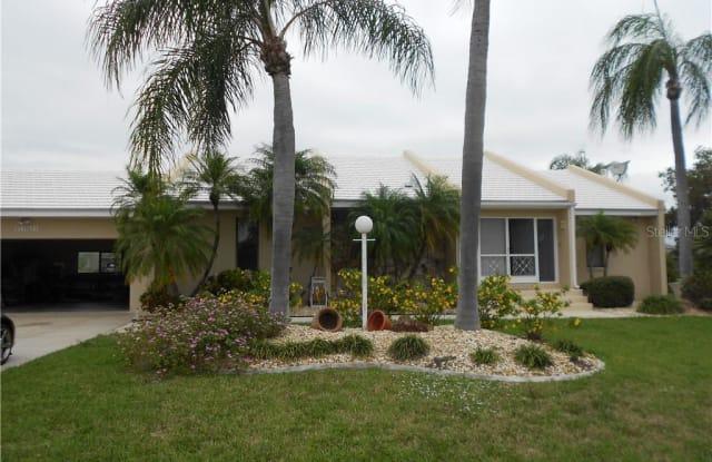 3636 ARUBA COURT - 3636 Aruba Court, Punta Gorda, FL 33950