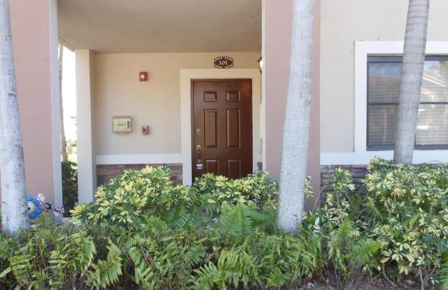22801 SW 88 Place #101-10 - 22801 SW 88th Pl, Cutler Bay, FL 33190