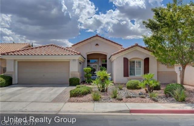 2973 Formia Dr - 2973 Formia Drive, Henderson, NV 89052