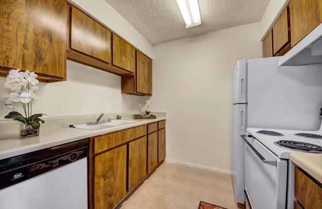 The Bradford Apartment Homes - 4715 W Wadley Ave, Midland, TX 79707
