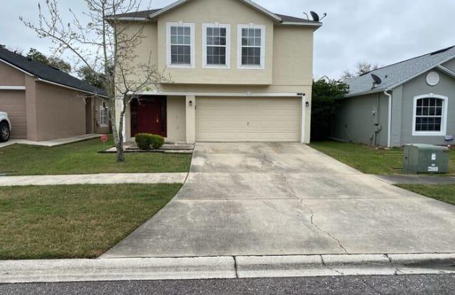 8395 Oak Crossing Drive West - 8395 Oak Crossing Drive West, Jacksonville, FL 32244