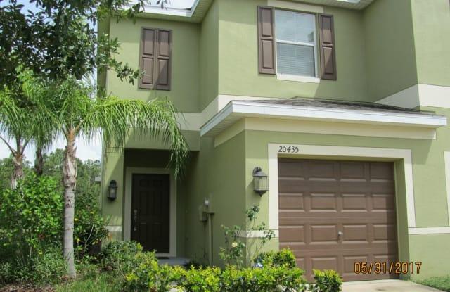 20435 Berrywood Ln. - 20435 Berrywood Lane, Tampa, FL 33647