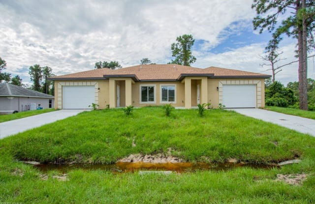 4649 27th ST SW - 4649 27th St SW, Lehigh Acres, FL 33973